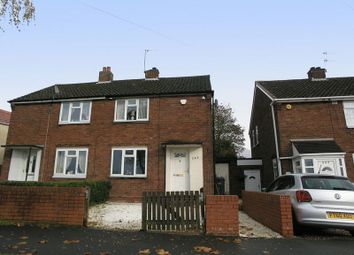 Thumbnail 2 bed semi-detached house for sale in Brierley Hill, Pensnett, Tiled House Lane