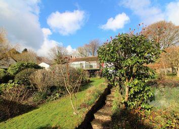 Thumbnail 2 bedroom detached bungalow for sale in Harrowbarrow, Callington