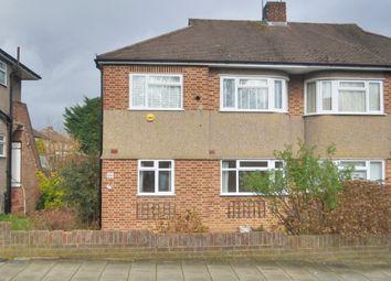 2 bed maisonette for sale in Shepperton Road, Petts Wood, Orpington BR5