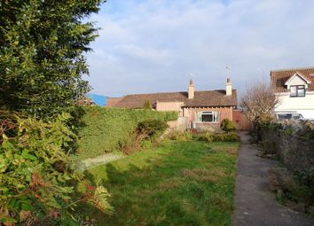 Thumbnail 2 bed semi-detached bungalow for sale in Uphill Road South, Uphill, Weston-Super-Mare