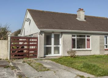 Thumbnail 2 bed bungalow for sale in Threemilestone, Truro, Cornwall