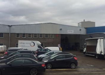 Thumbnail Light industrial to let in 5 Lakeside Logistics Centre, Colnbrook, Slough, Berkshire