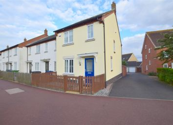 Thumbnail 3 bed semi-detached house for sale in School Lane, Lower Cambourne, Cambourne, Cambridge
