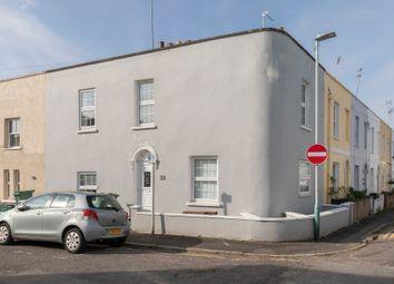 Mitre Street, Cheltenham GL53. 3 bed end terrace house for sale