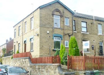 Thumbnail 2 bed semi-detached house for sale in Emerald Street, Batley, West Yorkshire