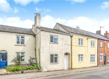 Thumbnail 2 bed terraced house for sale in Allington Terrace, North Allington, Bridport