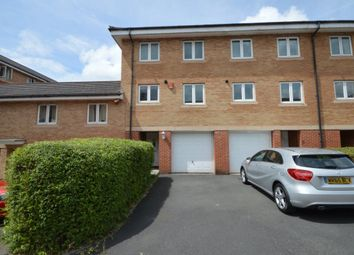 Thumbnail 4 bed property to rent in Saltash Road, Swindon