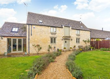 Thumbnail 3 bed barn conversion for sale in Clayfurlong Barns, Kemble, Cirencester, Gloucestershire