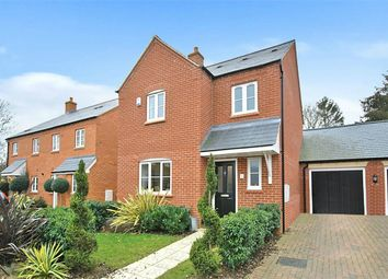Thumbnail 3 bed detached house for sale in Peace Hill, Bugbrooke, Northampton