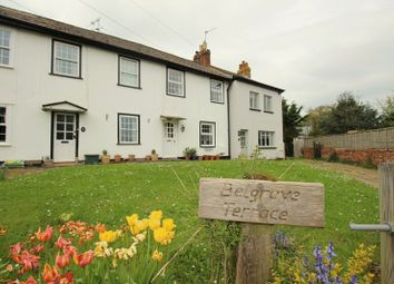 Thumbnail 2 bed property for sale in Upton Pyne, Exeter