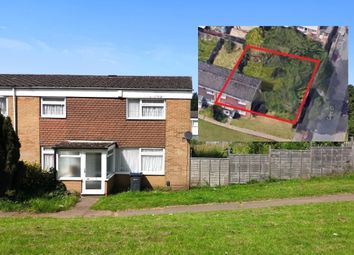 3 bed terraced house for sale in Giles Close, Stechford, Birmingham B33