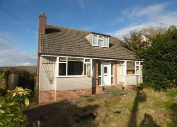Thumbnail 3 bed detached house for sale in Highfield Road, Weston-Super-Mare