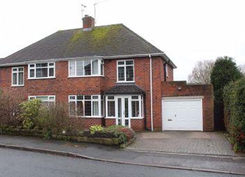 3 bed semi-detached house for sale in Lynwood Avenue, Kingswinford DY6