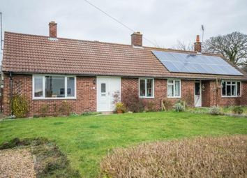 Thumbnail 2 bed bungalow for sale in Horningsea, Cambridge, Cambridgeshire