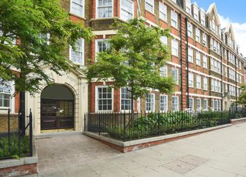 Thumbnail 1 bedroom flat for sale in Hanover Gate Mansions, Park Road NW1,