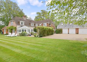 Thumbnail 5 bed detached house for sale in Yapton Lane, Walberton, Arundel, West Sussex