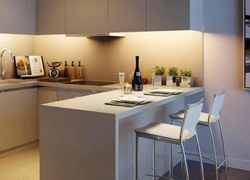 Thumbnail 1 bed flat for sale in Exhibition Way, Wembley
