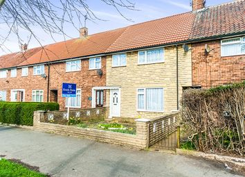 Thumbnail 3 bedroom property for sale in Shannon Road, Hull