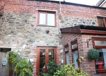 Thumbnail 3 bed terraced house for sale in Mount Street, Welshpool, Shropshire