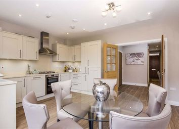 Thumbnail 3 bedroom end terrace house to rent in Green Close, Brookmans Park, Hertfordshire