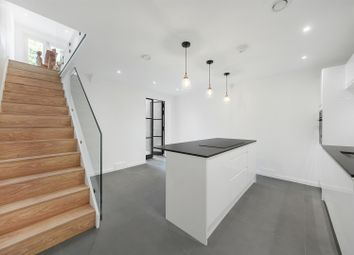 Thumbnail 3 bedroom property to rent in Rectory Gardens, Clapham, London