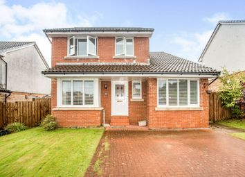 Thumbnail 4 bed detached house for sale in Forres Place, Inverkip