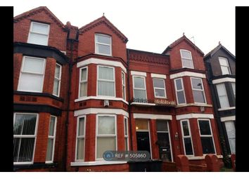 Thumbnail 4 bedroom terraced house to rent in Stanley Road, Liverpool