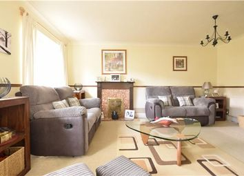 Thumbnail 4 bed end terrace house to rent in Bailie Close, Abingdon, Oxfordshire