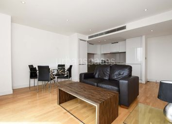 Thumbnail 1 bedroom flat to rent in The Landmark, Canary Wharf