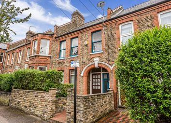 Thumbnail 2 bed flat for sale in Theydon Street, London