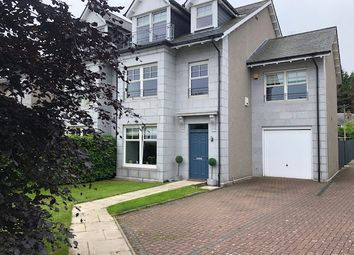 4 bed town house to rent in Springfield Road, West End, Aberdeen AB15