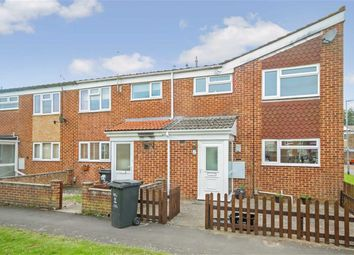 Thumbnail 3 bed end terrace house for sale in Stubsmead, Swindon, Wilts