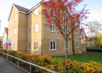Thumbnail 1 bed flat for sale in Anvil Way, Kennett, Newmarket