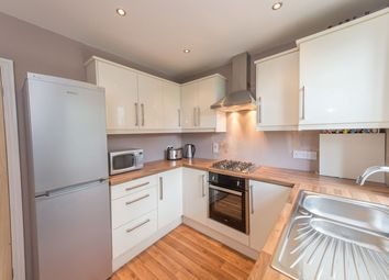 Thumbnail 2 bed terraced house for sale in Rochdale Road, Ramsbottom, Bury