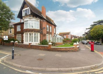 Thumbnail 3 bed flat for sale in Cheriton Road, Folkestone