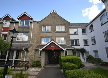 Thumbnail 2 bed flat for sale in Well Court, Clitheroe