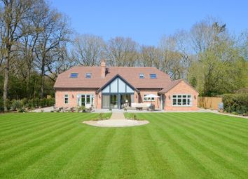 Thumbnail 3 bed property for sale in Oakwood Drive, East Horsley