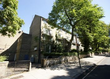 4 bed maisonette to rent in Dorman Way, Swiss Cottage, London NW8