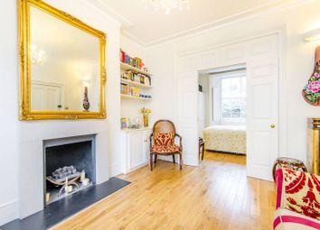 Thumbnail 1 bed flat to rent in Danbury Street, Islington