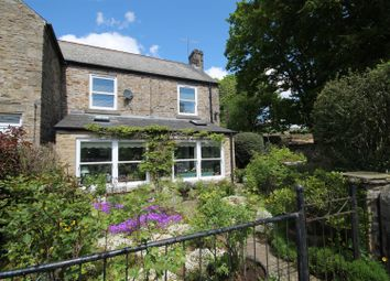 Thumbnail 2 bed end terrace house for sale in Eastgate, Bishop Auckland