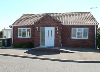 Thumbnail 2 bed bungalow to rent in Danish House Gardens, Overstrand, Cromer