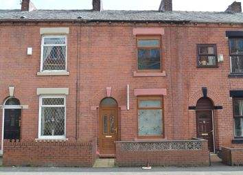 Thumbnail 2 bed terraced house to rent in Fields New Road, Chadderton, Oldham
