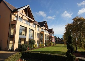 Thumbnail 2 bed flat for sale in Scarlet Oak, 911/913 Warwick Road, Solihull