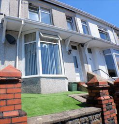 Thumbnail 3 bed terraced house for sale in Islwyn Terrace, Porth