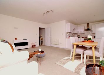 Thumbnail 2 bed flat for sale in Kingston Road, Portsmouth