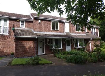 Thumbnail 2 bed terraced house for sale in Linden Avenue, Barton Green, Nottingham