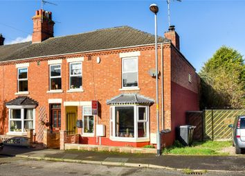 Thumbnail 4 bed end terrace house for sale in Queen Street, Sleaford