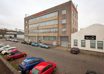 Thumbnail Office for sale in Cornwall Street South, Glasgow