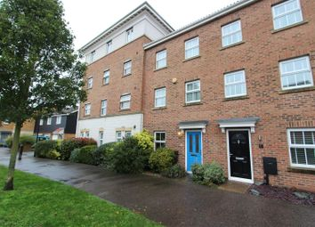 Thumbnail 4 bed terraced house to rent in Amethyst Drive, Sittingbourne