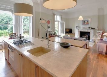 Thumbnail 2 bed flat to rent in Hurstwood Lane, Tunbridge Wells
